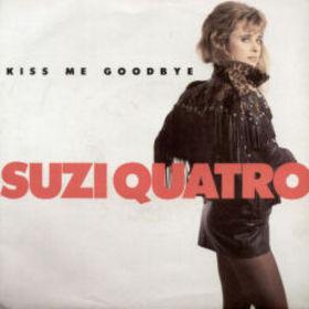 Suzi Quatro & Reg Presley - Wild Thing