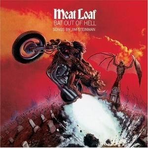 meat loaf bat ii