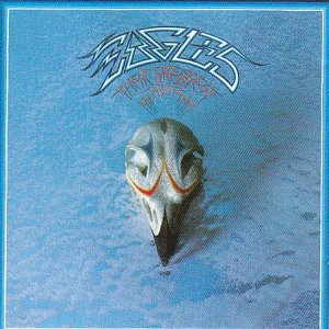 the eagles their greatest hits
